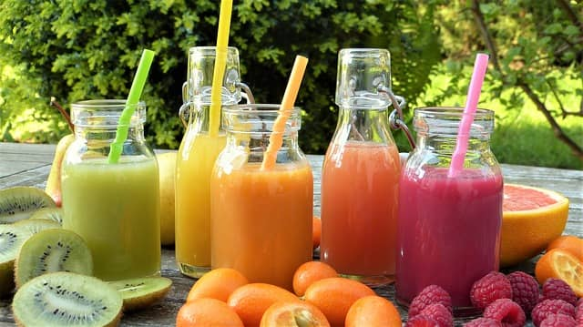 How to Detoxify Your Body? (Dieting Tips)